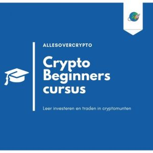 crypto-beginnerscursus